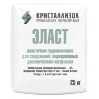 Кристаллизол Эласт (25 кг. мешок)